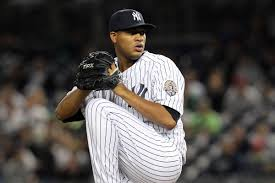 Should the Yankees seek an extension with Ivan Nova? - Pinstripe Alley