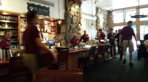 picture of ahwahnee hotel bar