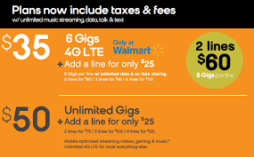 boost mobile offering 6 gb of data for