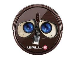 Wall E Decal Etsy