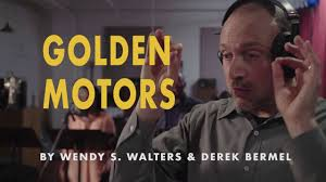 Special Project: Golden Motors Derek Bermel, composer Wendy S. Walters,  librettist