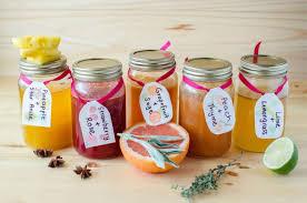 5 easy homemade soda syrups the