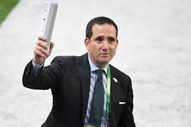 Howie Roseman explains how the Eagles use analytics, sports science, and  more - Bleeding Green Nation
