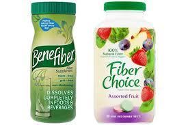 benefiber vs fiber choice thetplan net