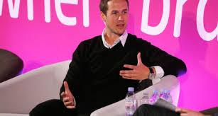 Erik Huggers | TechCrunch
