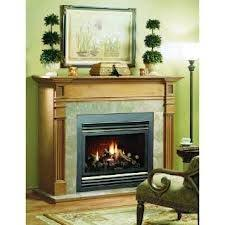 direct vent gas fireplace zdv6000