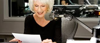 Diane Rehm On Marriage, Death With Dignity, And Life On Her Own | KMUW