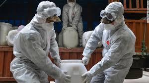 World Health Organization under scrutiny as it walks China ...