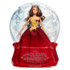 barbie 2016 holiday teresa doll