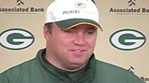 Mike McCarthy Press Conference ...