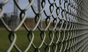 Chain Link Fencing For Sale Installation Nationwide Sitesafe Facilities