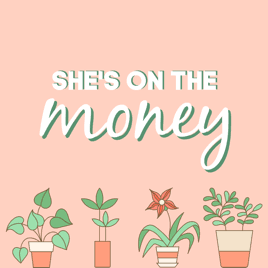 Image result for shes on the money""