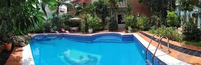 villa mia abidjan la maison d hôtes de