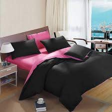 cotton full queen king size bedding