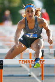 """UK Track & Field on Twitter: """"#SECTF 110mHurdles Final 1. Jasmine  Camacho-Quinn: 12.40 (+1.2) – 10 points 