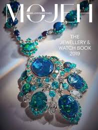 mojeh jewellery watches issue 5 by