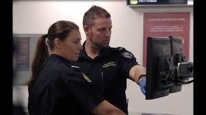 The Australian Border Force - YouTube