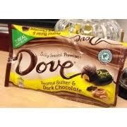 peanut er and dark chocolate