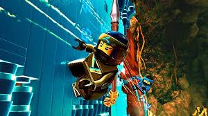The LEGO NINJAGO Movie Video Game (Steam) - MunkeyKeys