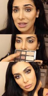 34 makeup tutorials for small eyes