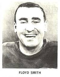 Floyd Smith Hockey Cards