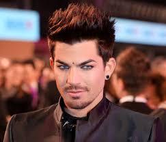 File:Life Ball 2013 - magenta carpet Adam Lambert 01.jpg ...