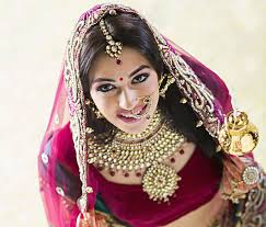 vlcc indian wedding makeup salon