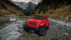 2018 jeep wrangler rubicon wallpaper