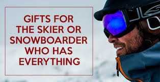 snowboard gifts you didn t know you needed