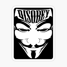 Anonymous Pirate Hacker Bumper Sticker Laptop Decal Car Window Guy Fawkes Archives Statelegals Staradvertiser Com