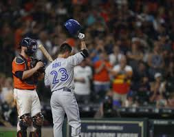 Mets Sign Nori Aoki; To Be Actived Tonight | Metsmerized Online