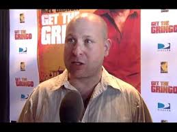 Get The Gringo Alamo Drafthouse Premiere - Director Adrian ...