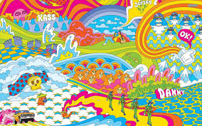 hippie laptop wallpapers top free