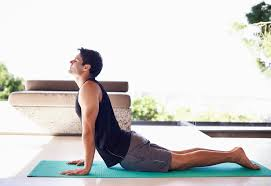 where to find men s yoga clothing
