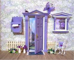 Fairy Doors That Open Outwards Available At Www Openingfairydoors Com Au Opening Fairy Doors Fairy Bedroom Tooth Fairy Doors