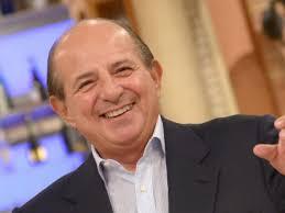 """Giancarlo Magalli: """"Le donne in tv sono spesso raccomandate"""""""