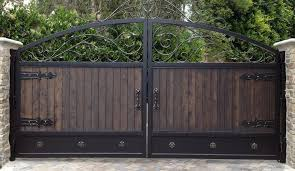 Fencing And Gates Iron Gate Design Wrought Iron Gates Wrought Iron Fences
