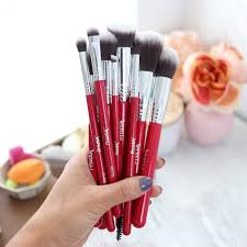 review practk makeup brushes by sigma