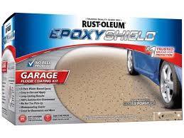 rustoleum 261842 1 car tan shield