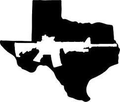 Amazon Com Texas Decal Black Texas Ar 15 Vinyl Sticker Texas Bumper Sticker Texas Pride Ar 15 Decal 2nd Amendment Decal Perfect Texan Flag State Gift Made In