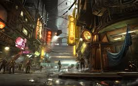 Download Wallpapers Star Wars 1313 4k Gameplay 2018 Games