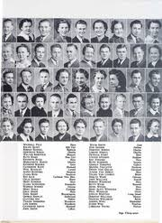 Fort Hays State University - Reveille Yearbook (Hays, KS), Class of 1940,  Page 41 of 134