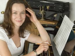 "ABIGAIL RICHARDSON-SCHULTE: AWARD-WINNING COMPOSER-IN-RESIDENCE OF THE  HAMILTON PHILHARMONIC DECLARES ""WHAT CONCERNS ME IS POP CULTURE REPLACING  THE ARTS AS CULTURE, THE DECLINE OF MUSIC EDUCATION IN SCHOOLS, AND THE  AGING OF CLASSICAL"