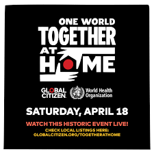 Global Citizen Announces Full Line Up ...