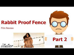 Rabbit Proof Fence Film Review English Youtube