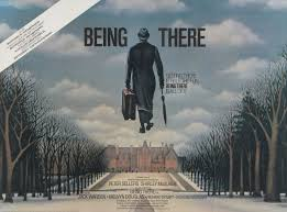 Cat - Film - Being There - Oltre il Giardino (1979)