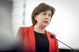 BREXIT: The Inside Track – DUP MEP Diane Dodds believes citizen's rights  deal is 'within touching distance' | Impartial Reporter