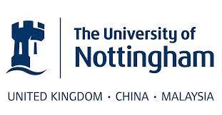 Image result for university of nottingham logo