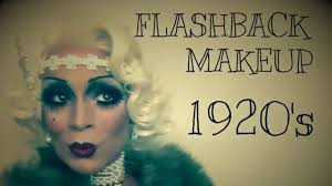 1920 s makeup boy to gurl