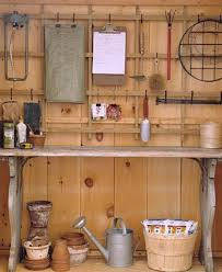 of practical garden shed storage ideas 18